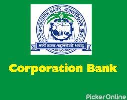 Corporation Bank Wardhaman Nagar