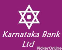 Karnataka Bank LTD Shankar Nagar