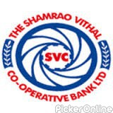 The Shamrao Vithal Co Operative Bank Ltd