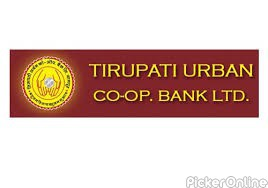 Tirupati Urban Co Op Bank Ltd Gandhibag
