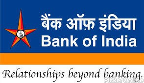 Bank Of India Bhandara Road