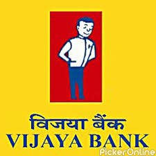Vijaya Bank Central Avenue Road