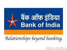 Bank Of India  Kamthi City