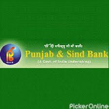 Punjab & Sind Bank  Bezonbagh
