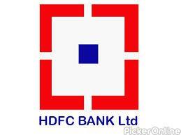 Nagpur HDFC Bank Ltd Wardhaman Nagar