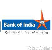 Bank Of India Itwari