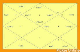 Ritu Jog Astrologer