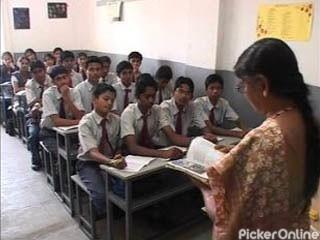 Tuli Public School & College Of Hotel Management