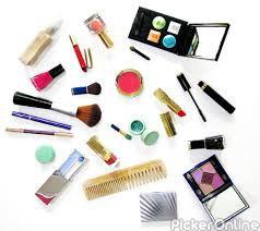 Geeta beautyparlour