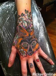 Jay tattoo
