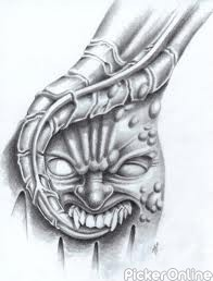 Saksham Tattoos