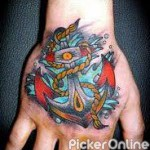 Barbara Salon & Tattoo Studio