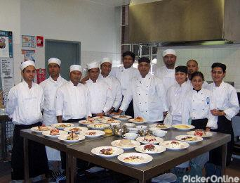 Government Inst Of Hotel Mangt & Catering Technolo