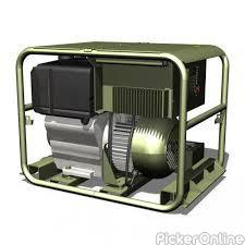 Tukaram Generators