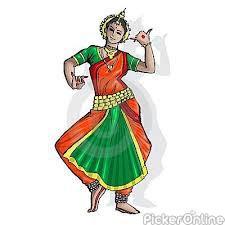 Mrugnayani Dance Dresswala