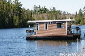 Sona Boat House