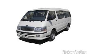 Balaji Car Rental