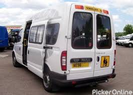 Himanshu Bus Service