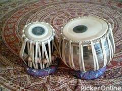 Ravi Satfale Tabla Trainer