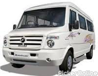 Maharashtra Vehicles Pvt Ltd