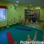Shishuspandan Kindergarten & Convent