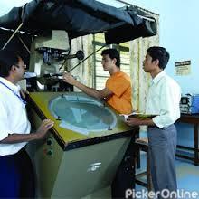 MAA Tulja Bhavani Institute Of Advance Technology,