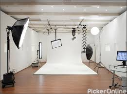 Friends photo studio
