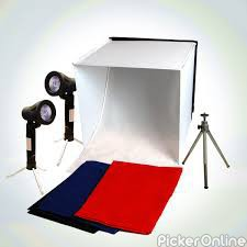 Sanjay Digital Photo & Art Studio
