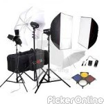 New Archana Digital Photo Studio
