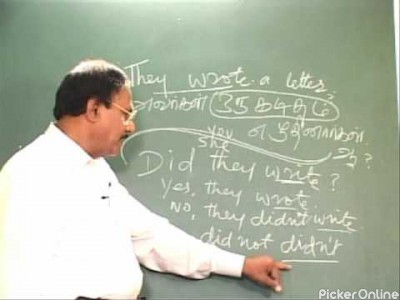 Adarsh English speaking classes
