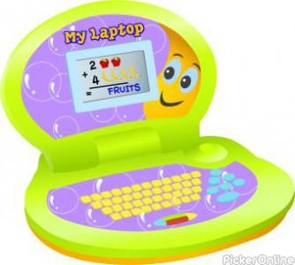 Vedprakash Computers