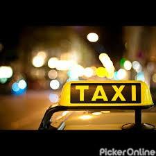 Jet Cabs
