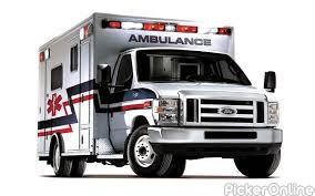 Radhikabai Meghe Rural Hospital Ambulance Services