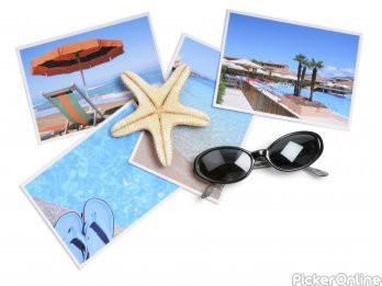Anand Raj Travel Agency
