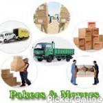Kashikar Courier Services
