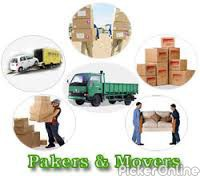 Kashikar Courier Services