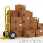 Shiv Packers & Movers