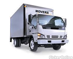 Disha Packers And Cargo Movers