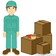 Radhe Packers & Movers