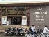 Batukbhai Sons Jewellers