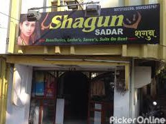 Shagun Jewellers