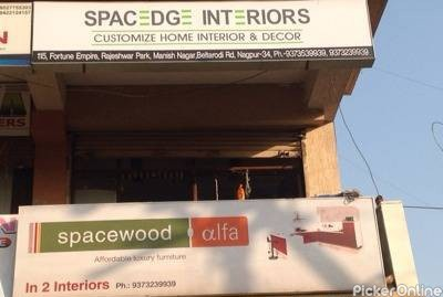Spacedge Interiors