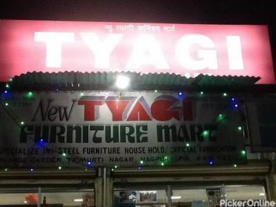 NEW TYAGI FURNITURE MART