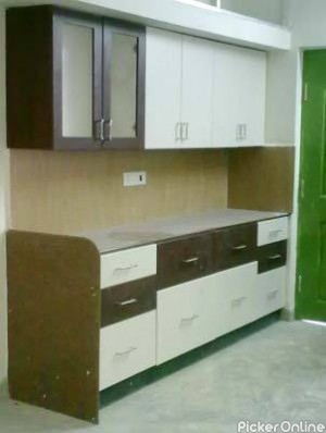 Dwar Interiors & Kitchens