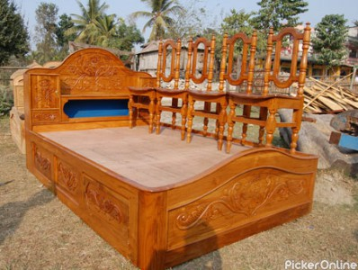 Raja Furniture
