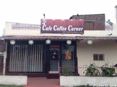 Cafe Coffee Corner