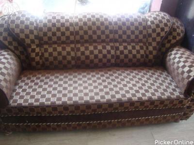 National cushion works