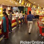 Haldirams PLANET FOOD Indora Chowk