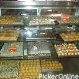 Ghangor sweets