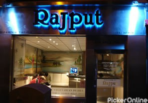 Rajputs Restaurant